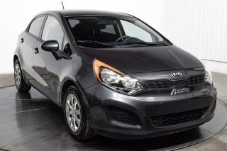 Used 2015 Kia Rio Hatch A/c Bluetooth for sale in St-Constant, QC