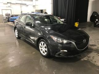 Used 2016 Mazda MAZDA3 Gx A/c Bluetooth for sale in St-Constant, QC