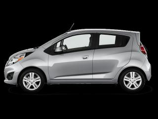 Used 2014 Chevrolet Spark EV LT for sale in St-Constant, QC