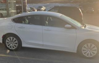 Used 2015 Chrysler 200 Lx A/c for sale in St-Constant, QC