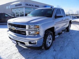Used 2015 Chevrolet Silverado 1500 LT / $262.00 Bi-weekly for 72 mths for sale in Arnprior, ON