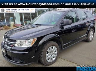 Used 2016 Dodge Journey SXT / Limited for sale in Courtenay, BC
