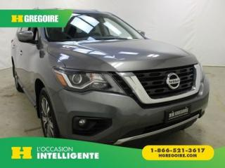 Used 2018 Nissan Pathfinder SV TECH AWD MAGS for sale in St-Léonard, QC