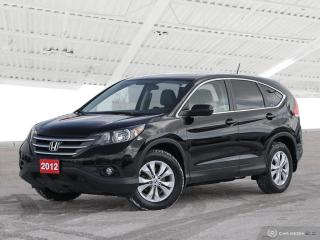 Used 2012 Honda CR-V EX-L Only 70,000 km! Bluetooth, Back Up Camera, Heated Seats and More! for sale in Waterloo, ON