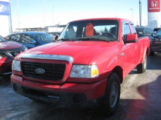 Used 2009 Ford Ranger for sale in St-Hyacinthe, QC