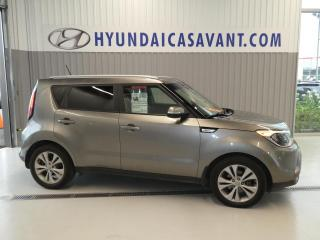 Used 2014 Kia Soul for sale in St-Hyacinthe, QC