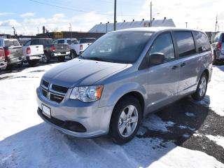 New 2019 Dodge Grand Caravan SE Plus for sale in Concord, ON