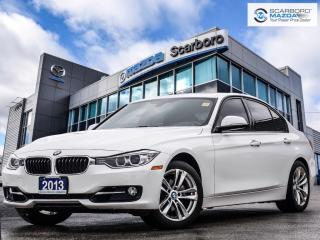 Used 2013 BMW 328 XDRIVE|SPORT|WINTER TIRES ON ALLOY for sale in Scarborough, ON