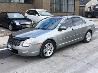 Used 2009 Ford Fusion 4dr Sdn V6 SEL AWD for sale in Hamilton, ON