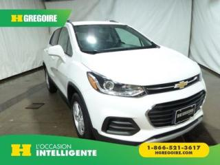 Used 2018 Chevrolet Trax Lt Awd Camera for sale in St-Léonard, QC