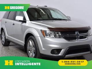 Used 2012 Dodge Journey R/T AWD T.OUVRANT for sale in St-Léonard, QC