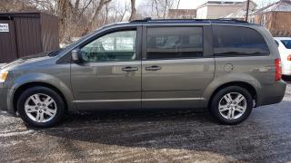 Used 2010 Dodge Grand Caravan SE for sale in North York, ON