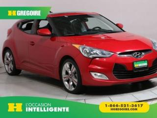 Used 2013 Hyundai Veloster 3 PORTE COUPE A/C for sale in St-Léonard, QC