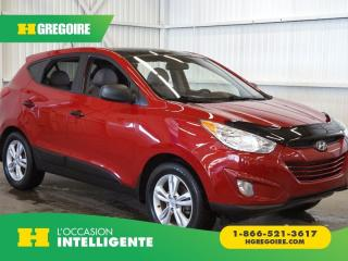 Used 2013 Hyundai Tucson PREMIUM AWD GR for sale in St-Léonard, QC