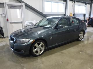 Used 2010 BMW 3 Series 328i Xdrive Gar. 10 Ans for sale in Shawinigan, QC