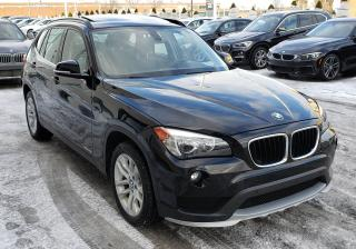 Used 2015 BMW X1 Xdrive28i Low Mileage for sale in Dorval, QC