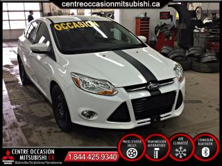 Used 2012 Ford Focus FORD FOCUS SE for sale in Terrebonne, QC