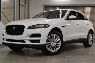 Used 2018 Jaguar F-PACE 25t AWD Prestige for sale in Laval, QC