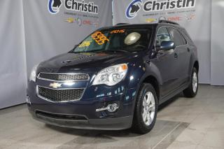 Used 2015 Chevrolet Equinox Lt Awd 4x4 Dem A for sale in Montréal, QC