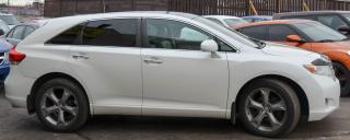 Used 2009 Toyota Venza Sunroof! BackupCamera! All wheel Drive! for sale in St. Catharines, ON