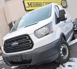 Used 2017 Ford Transit Backup Cam! Factory Warranty!Only $200/Bi-weekly! for sale in St. Catharines, ON