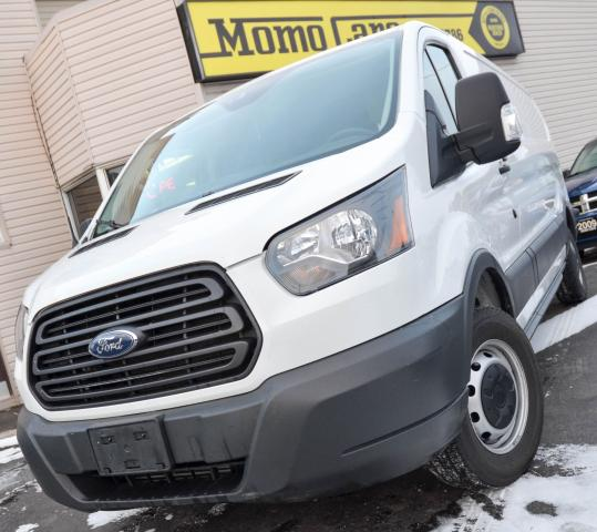2017 Ford Transit Backup Cam! Factory Warranty!Only $200/Bi-weekly!