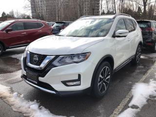 New 2019 Nissan Rogue SL for sale in St. Catharines, ON