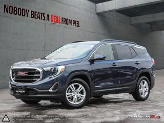 Used 2019 GMC Terrain SLE AWD*Camera*Bluetooth*Heated Seats*As New for sale in Mississauga, ON