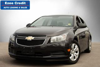 Used 2014 Chevrolet Cruze 2LS for sale in London, ON