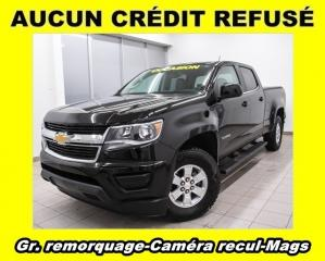 Used 2016 Chevrolet Colorado 4x4 Caméra Recul for sale in St-Jérôme, QC