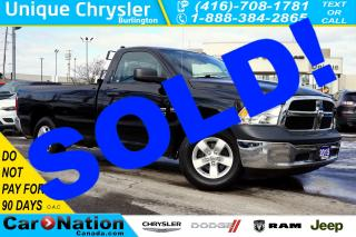 Used 2015 RAM 1500 5.7HEMI| SXT| LONG BOX| REAR SLIDING WINDOW for sale in Burlington, ON