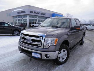 Used 2014 Ford F-150 XLT / ($201.00 Bi-weekly for 72 mths for sale in Arnprior, ON