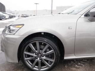 Used 2015 Lexus GS 350 GSF SPORT AWD  impossible to find SUPER RARE GSF for sale in Toronto, ON