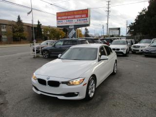 Used 2014 BMW 3 Series 320i xDrive for sale in Toronto, ON