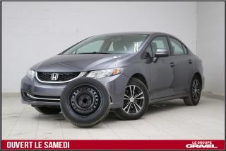 Used 2014 Honda Civic Lx Mags Ete for sale in Montréal, QC