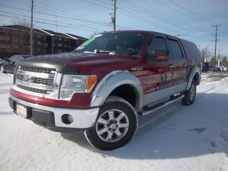 Used 2014 Ford F-150 XTR for sale in Whitby, ON