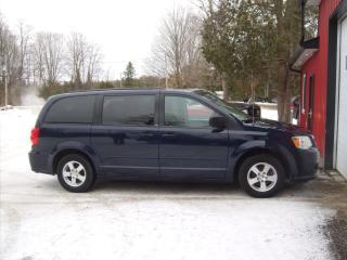 Used 2012 Dodge Grand Caravan SE for sale in Fenelon Falls, ON