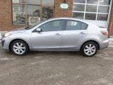 2011 Mazda MAZDA3 GX