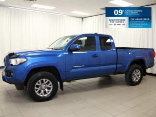 Used 2016 Toyota Tacoma SR5 - ONE OWNER FRESH TRADE!!!! for sale in Dartmouth, NS