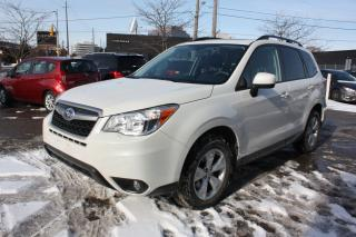 Used 2016 Subaru Forester i Touring for sale in Toronto, ON