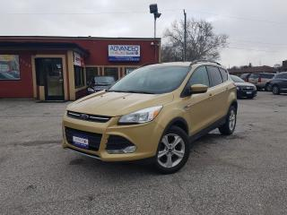 Used 2014 Ford Escape for sale in Windsor, ON