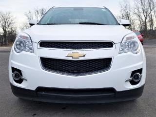 Used 2015 Chevrolet Equinox LT for sale in Ottawa, ON