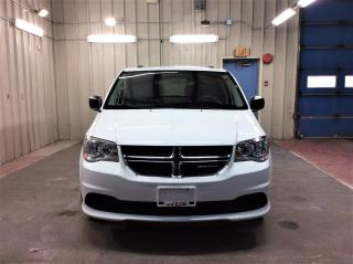 Used 2014 Dodge Grand Caravan SXT for sale in Ottawa, ON