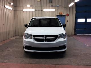 Used 2016 Dodge Grand Caravan SXT for sale in Ottawa, ON