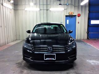 Used 2016 Volkswagen Passat Trendline for sale in Ottawa, ON