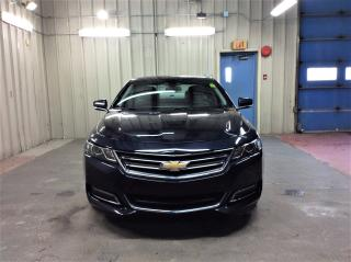 Used 2018 Chevrolet Impala LT for sale in Ottawa, ON