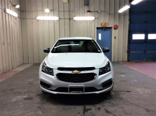 Used 2016 Chevrolet Cruze Limited LS for sale in Ottawa, ON
