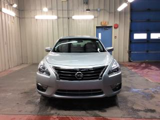Used 2015 Nissan Altima SV for sale in Ottawa, ON