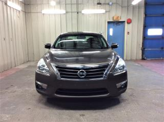 Used 2013 Nissan Altima SL for sale in Ottawa, ON