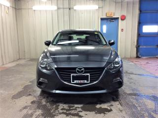 Used 2015 Mazda MAZDA3 Sport for sale in Ottawa, ON